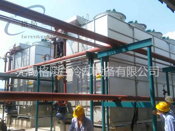 氨制冷系統ZNXH-4400蒸發式冷凝器.jpg
